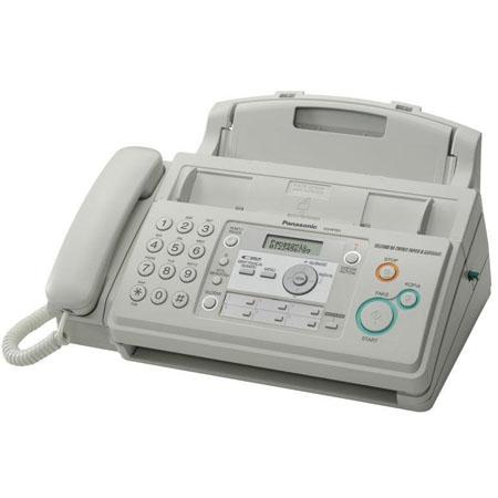 máy fax cũ Panasonic kx-fp701